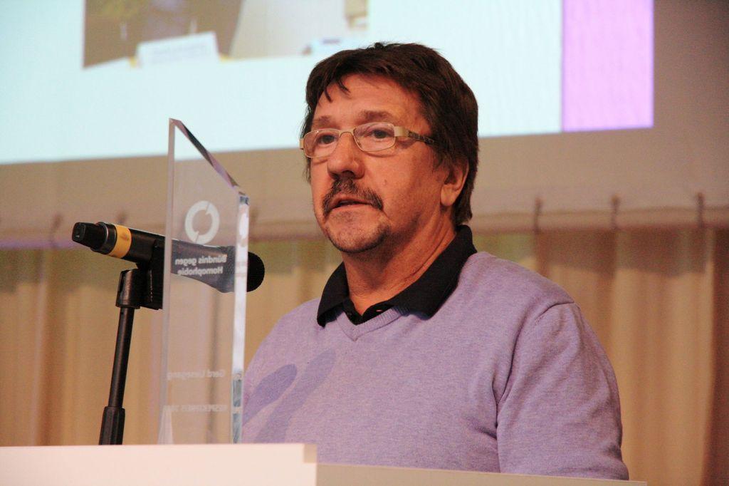 """""""Ohne TeBe wären wir heute längst nicht so weit."""" – Gerd Liesegang im Interview mit FfgH"""