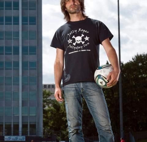 Menschenrecht: Schwuler Fussballer.