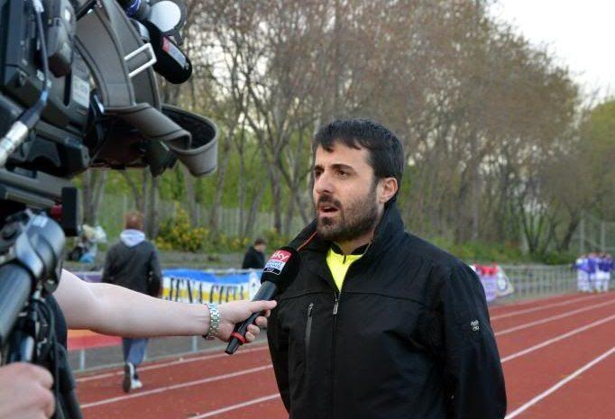 Halil İbrahim Dinçdağ – Mediathek Tour I