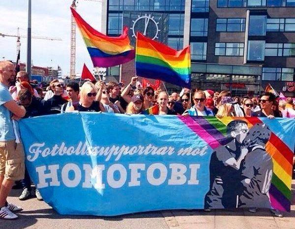 Malmö Happy Pride