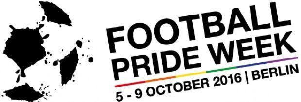 Pressemitteiung Football Pride Week