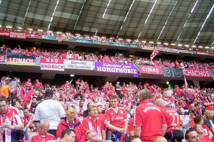 Champions-League-Finale FC Bayern vs. FC Chelsea | 19.05.2012