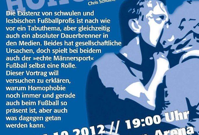 Vortrag und Diskussion in Duisburg