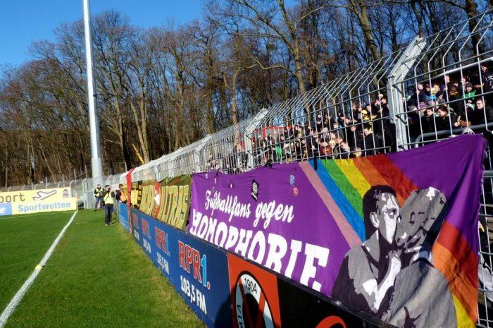 Aachen Ultras | 12.01.2013