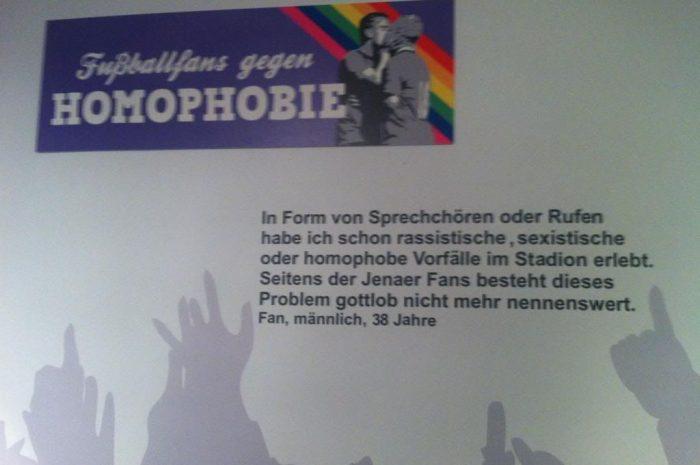 Ausstellung in Jena