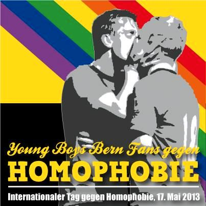 Internationaler Tag gegen Homophobie und Transphobie 2017