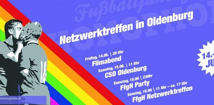 2. Jahre FfgH | Netzwerktreffen in Oldenburg