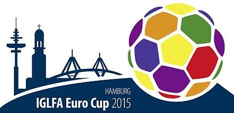 11. bis 14. Schwul-lesbische Fußball-EM in Hamburg