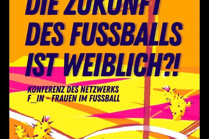 Die Zukunft des Fußballs ist weiblich – oder nicht?!