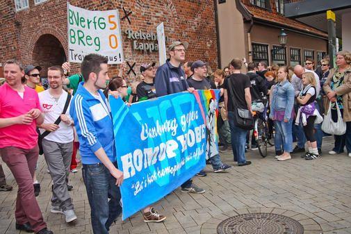 Bericht vom Netzwerktreffen und CSD in Oldenburg