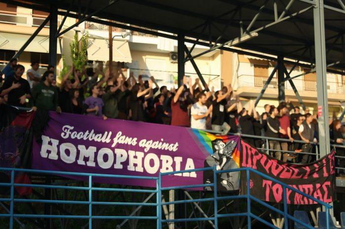 Proodeutiki Toumpas (Saloniki) | 15.06.2013